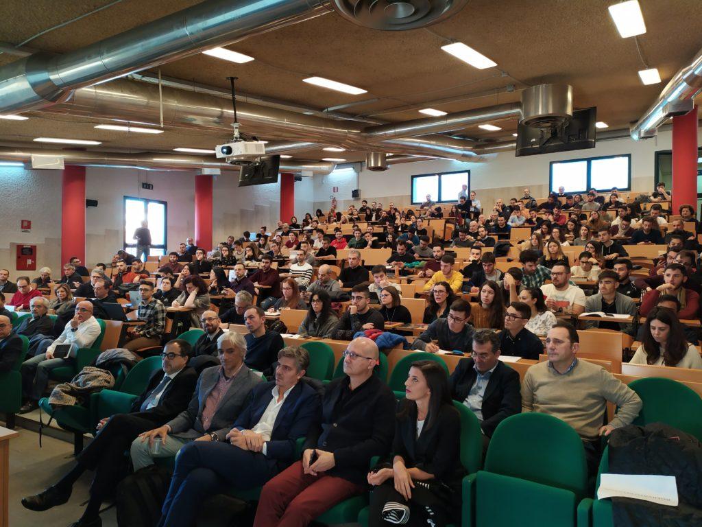Cagliari Blockchain Day 2019